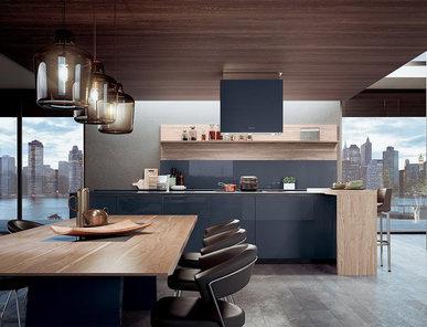 Итальянская кухня Velvet Profile-C фабрики Ca'd'Oro