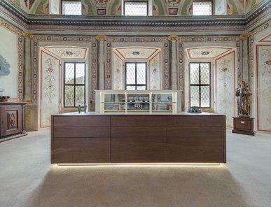 Итальянская кухня COMPOSITION 01 фабрики DEL CURTO
