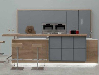 Итальянская кухня COMPOSITION 02 фабрики DEL CURTO