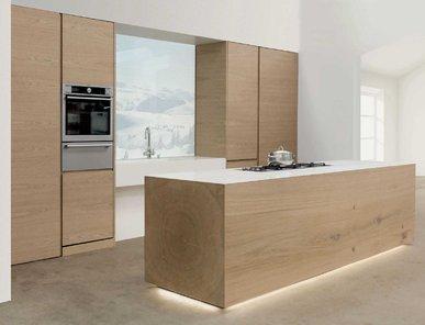 Итальянская кухня COMPOSITION 09 фабрики DEL CURTO