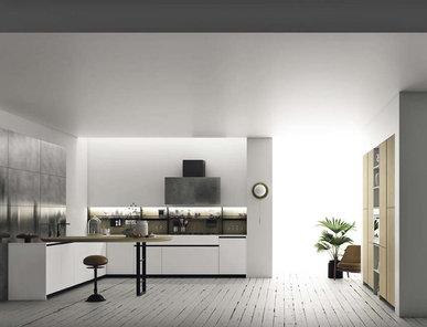 Итальянская кухня SOHO 04 фабрики DOIMO CUCINE