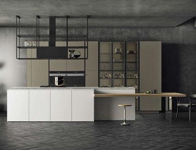 Итальянская кухня STYLE 04 фабрики DOIMO CUCINE