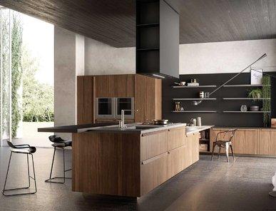 Итальянская кухня BK1 фабрики EFFETI