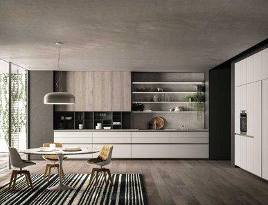 Итальянская кухня E0 фабрики EFFETI