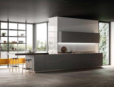 Итальянская кухня LUCE фабрики EFFETI