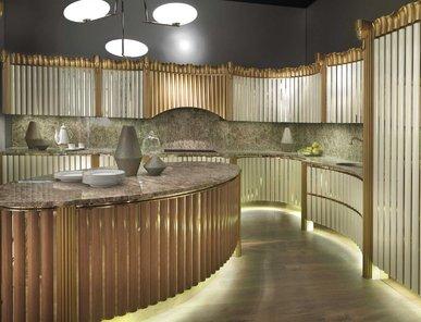 Итальянская кухня 5TH AVENUE фабрики ELLEDUE