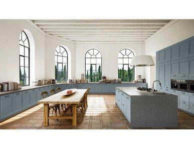 Итальянская кухня REGULA фабрики ELMAR