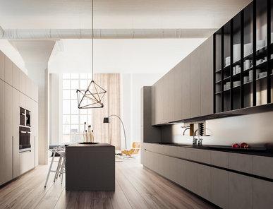Итальянская кухня HOME 02 фабрики ELMAR