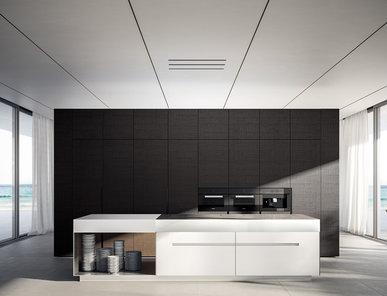 Итальянская кухня HOME 04 фабрики ELMAR