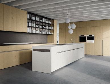 Итальянская кухня HOME 05 фабрики ELMAR