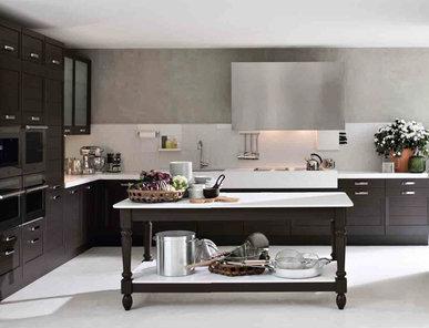 Итальянская кухня REGULA 01 фабрики ELMAR