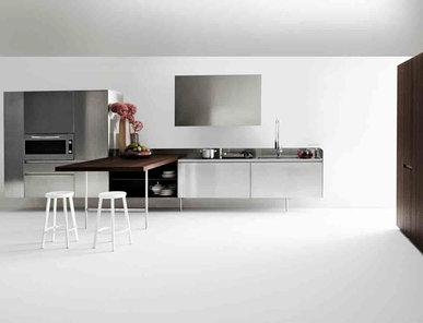 Итальянская кухня SLIM 03 фабрики ELMAR