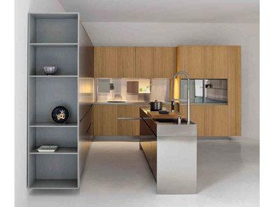 Итальянская кухня SLIM 05 фабрики ELMAR