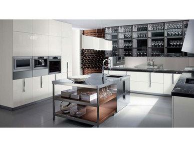 Итальянская кухня BARRIQUE фабрики ERNESTOMEDA