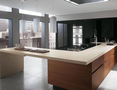 Итальянская кухня ELEKTRA 06 фабрики ERNESTOMEDA