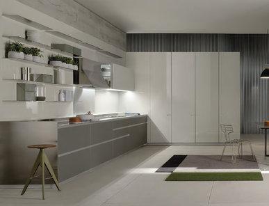 Итальянская кухня ICON 05 фабрики ERNESTOMEDA
