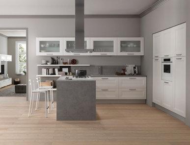 Итальянская кухня DREAM 01 фабрики FEBAL CASA