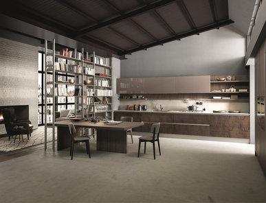 Итальянская кухня KALEIDOS 03 фабрики FEBAL CASA