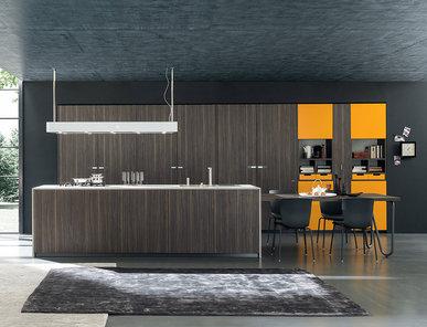 Итальянская кухня MATERIA 01 фабрики FEBAL CASA