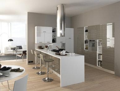 Итальянская кухня PRETTY фабрики FEBAL CASA