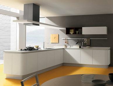 Итальянская кухня PRIMAVERA 02 фабрики FEBAL CASA