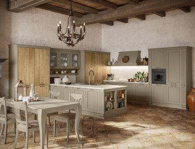 Итальянская кухня ROMANTICA 05 фабрики FEBAL CASA