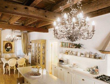 Итальянская кухня BELGRAVIA фабрики FMF