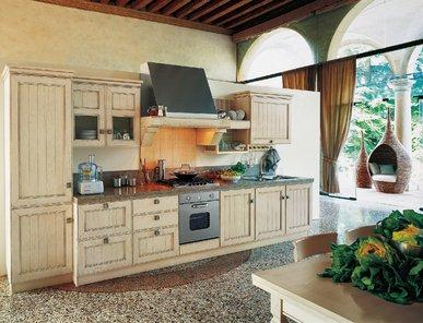Итальянская кухня SETTECENTO фабрики GED CUCINE