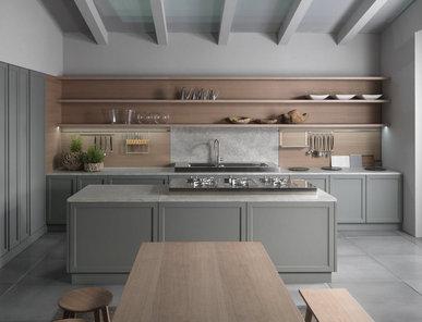 Итальянская кухня AETERNA CONTEMPORARY фабрики L'ORIGINE