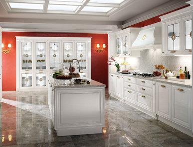 Итальянская кухня IMPERIALE 04 фабрики LE CUCINE DEI MASTRI