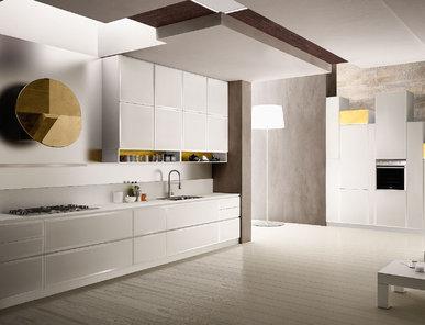 Итальянская кухня MURANO 02 фабрики LE CUCINE DEI MASTRI