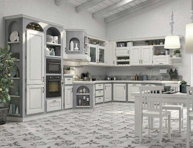 Итальянская кухня ONELIA 01 фабрики LUBE