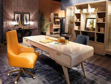 Итальянское кресло GAEL фабрики REDECO