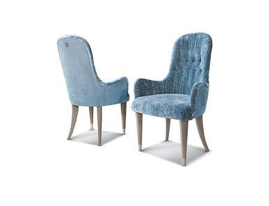 Итальянское кресло GAEL 07 фабрики REDECO