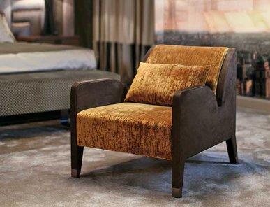 Итальянское кресло GAEL 09 фабрики REDECO