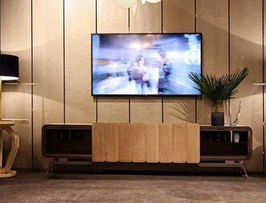 Итальянская тумба TV DAFNE фабрики REDECO