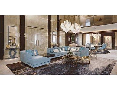 Итальянская гостиная GAYA 34 фабрики REDECO