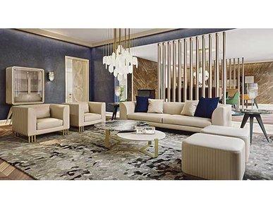 Итальянская гостиная GAYA 76 фабрики REDECO