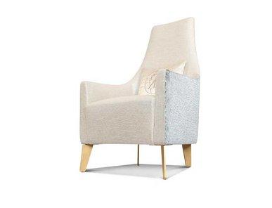 Итальянское кресло GAEL 12 фабрики REDECO