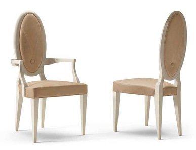 Итальянский стул KUNTI 01 фабрики REDECO
