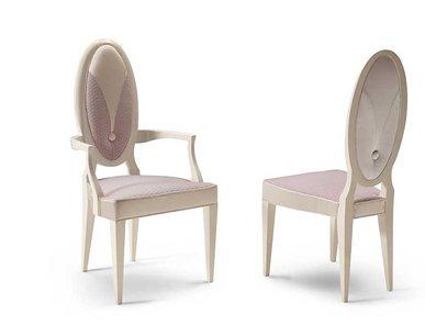 Итальянский стул KUNTI 02 фабрики REDECO