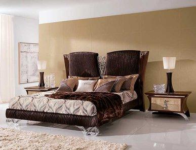 Итальянская кровать NIRVANA 143 фабрики REDECO