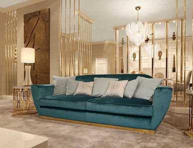 Итальянский диван UNIQUE 01 фабрики REDECO