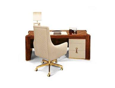 Итальянское кресло UNIQUE 123 фабрики REDECO