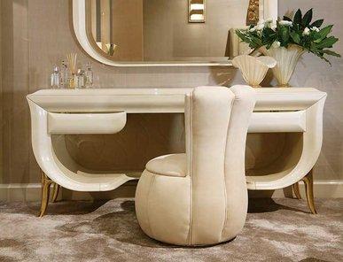 Итальянский туалетный столик UNIQUE фабрики REDECO