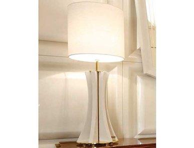 Итальянская настольная лампа Palazzo 54 фабрики REDECO