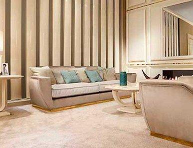 Итальянский диван UNIQUE 06 фабрики REDECO