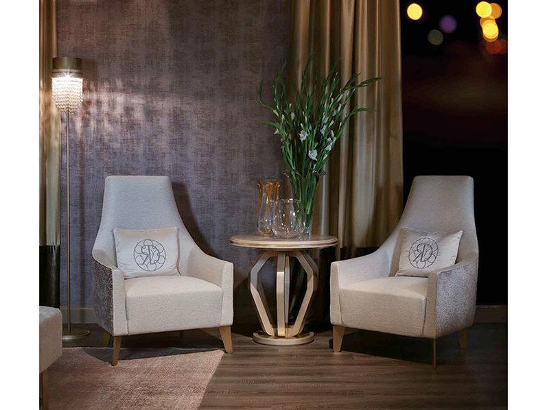 Итальянское кресло UNIQUE  фабрики REDECO