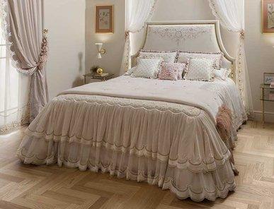 Итальянский тeкстиль для спален GRACE фабрики Chicca Orlando