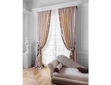 Итальянские шторы и тюли ART NOUVEAU 02 фабрики Chicca Orlando